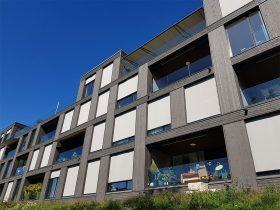 CREA-DOOR - WaidLiving Überbauung Areal Tièchestrasse Zürich