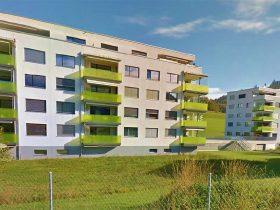 CREALINE GG-1001 - Housing estate Plattenweg 2 Schlieren