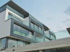 CREALINE GG-1002 - Immeuble Sigma Porrentruy