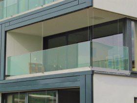 CREALINE GG-1002 - Building Sigma Porrentruy