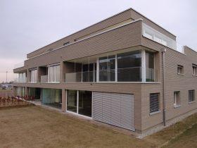 CREALINE GG-1003 - Wohnüberbauung Hellacher Kirchberg