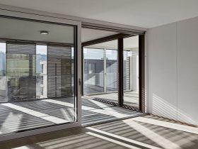 CREALINE GG-1003 - Wohnüberbauung Sandacher Münsingen