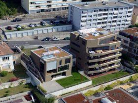 CREALINE GG-1003 - La Cassarde Neuchâtel