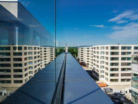 CREALINE GG-1003 - La Chapelle II - Quartier Oxygène, Lancy Genève