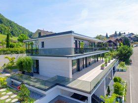 CREALINE GG-1003 - New residential building Greppen