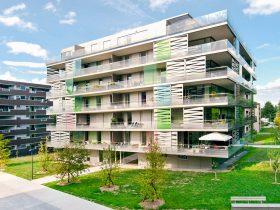 CREALINE GG-1004 - La Chapelle I - Quartier Oxygène, Lancy Genève