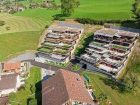 CREALINE GG-1003 - Développement du logement Bachmätttelirain Sachseln