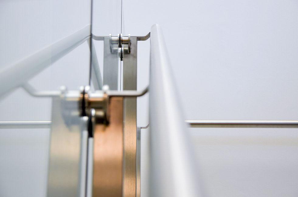 CREA-RAIL Handlaufhalter