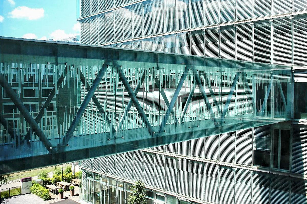 CREA-GLASS Siebdruck auf Glas