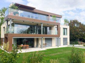 CREALINE GG-1003 - Projet de logement Hofstattweg Muri Bern