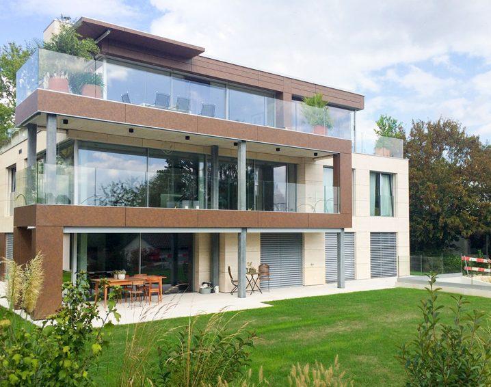 CREALINE GG-1003 - Residential project Hofstattweg Muri Bern