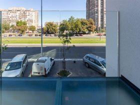 CREA-POINT GT50 - Square 43 Belgrad